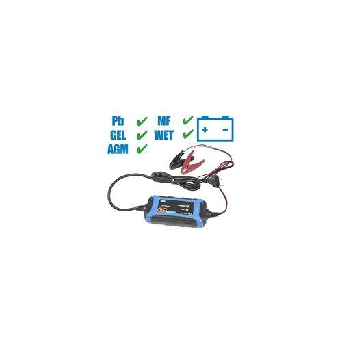Güde Automatik Batterieladegerät Batterielader GAB 12V-1,5A Batterie Ladegerät