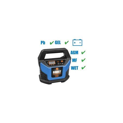 Güde Auto Batterieladegerät Batterie Ladegerät GAB 12V-15A Boost Batterielader