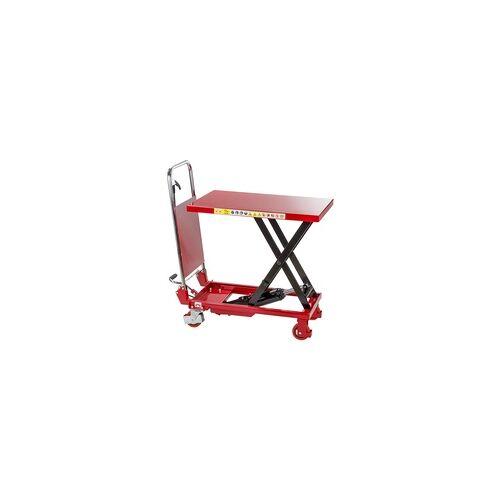 DEMA Hydraulischer Hubtischwagen / Hubwagen HTW150 bis 150kg