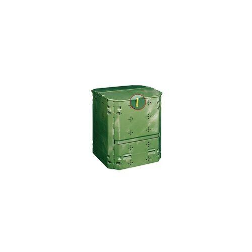 Juwel Ganzjahres-Komposter BIO 400 Liter Komposter Schnellkomposter