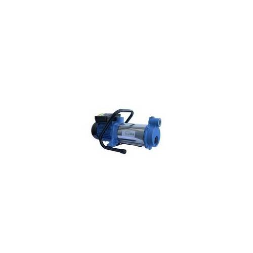 Güde Gartenpumpe Wasserpumpe Edelstahl MP 120/5A/GJ