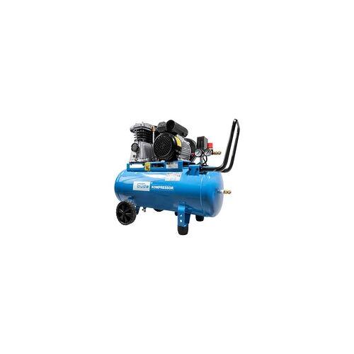 Güde Kompressor / Kolbenkompressor 335/10/50