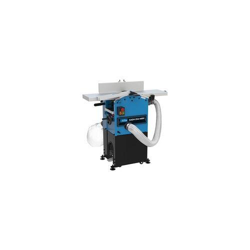 Güde Abricht- und Dickenhobel GADH 254 400V Hobel Hobelmaschine Absauganlage