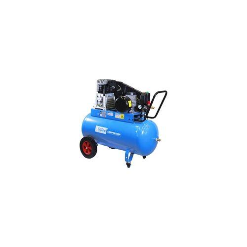 Güde Kompressor / Kolbenkompressor 580/10/100 EU 400V