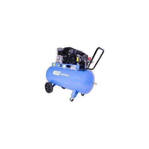 Güde Kompressor / Kolbenkompressor 420/10/100 EU 230V