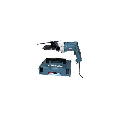 Makita Schlagbohrmaschine Schlagbohrer HP2071J 1010 Watt Bohrmaschine Bohrer