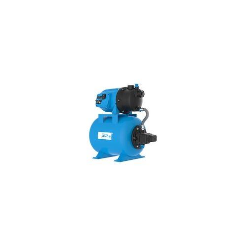 Güde Hauswasserwerk HWW 3100 K mit 24l Druckkessel