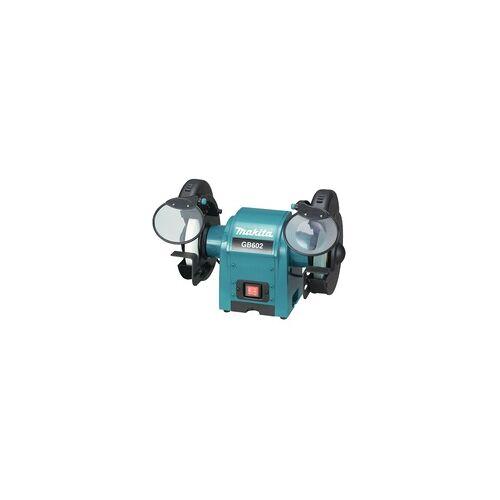 Makita Doppelschleifer GB 602 Schleifmaschine