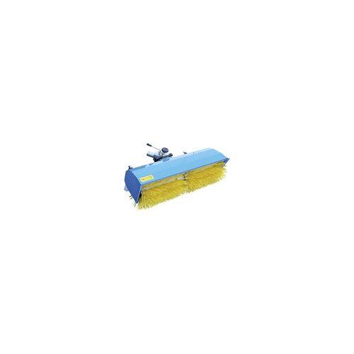 Güde Kehrmaschine GKM 900 2 in 1 für Einachser / Einachsschlepper GME 6.5 PS
