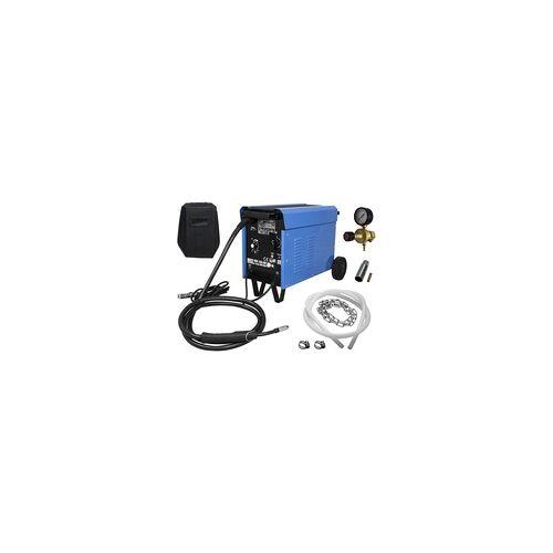 Güde Schutzgasschweißgerät MIG 155/6W Schutzgas Schweißgerät Schweissgerät