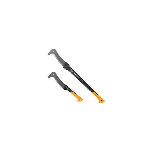 Fiskars KWF Machete XA3 XA23 WoodXpert Haumesser Buschmesser, Grösse: XA3 (184262/1003609-126004)