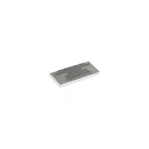Trodat Textplatte für ClassiX Stempel (Ø 11 mm)