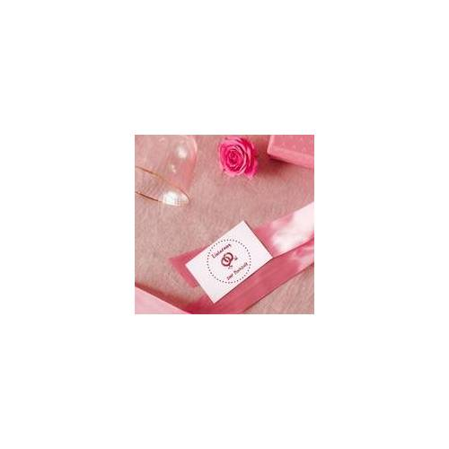 stempel-fabrik.de Liebe Holzstempel - Geschlecht (Ø 40 mm)