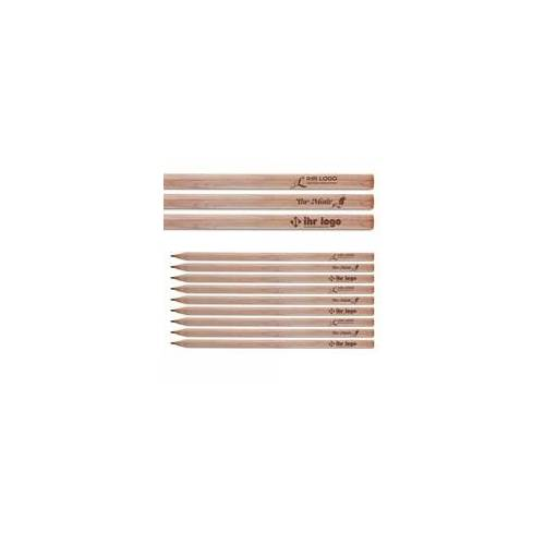 stempel-fabrik.de Bleistifte (Gravurmaß 80x5 mm)