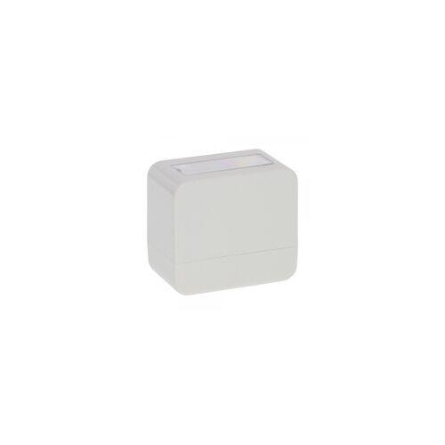 Modico Melon Flashstempel 2 (43x17 mm - 3 Zeilen)