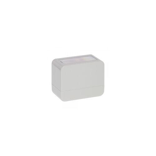 Modico Melon Flashstempel 3 (49x19 mm - 4 Zeilen)