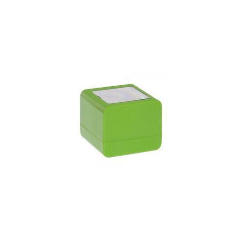 Modico Melon Flashstempel 6 (45x45 mm - 8 Zeilen)