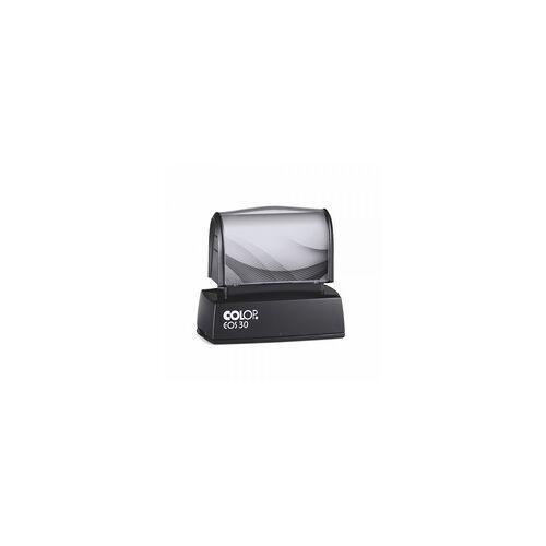 Colop EOS 30 Unterschriftenstempel / Faksimilestempel (51x18 mm)