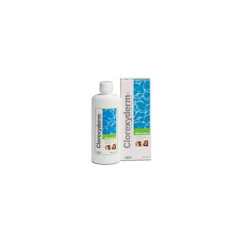 LIVISTO c/o aniMedica GmbH Clorexyderm Shampoo