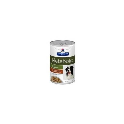 Hill's Hills Canine Metabolic Ragout