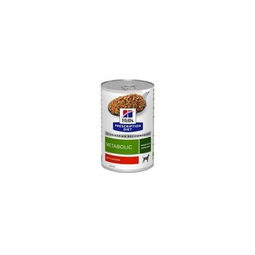 Hill's Hills Canine Metabolic Dosenfutter