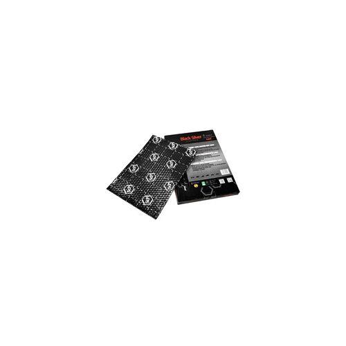 Standartplast STP Black Silver - DOOR PACK