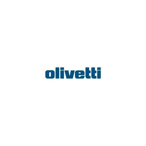 Olivetti Tonerpatrone cyan Olivetti - B0580