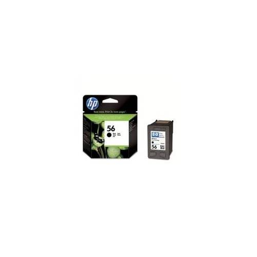 HP Druckerpatrone Nr.56 HP - C6656AE