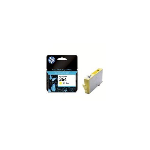HP Druckerpatrone Nr.364 Gelb HP - CB320EE