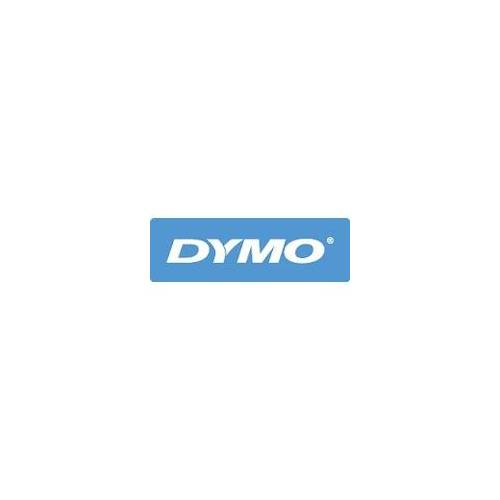 Dymo Weiss Kunststoffetiketten 25x25mm / LW Adress-Etiketten Permanent / 850 Stück Dymo - 1933083