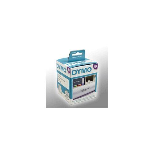 Dymo Etiketten DYMO 99012  weiss  36 x 89mm  2 x 260 St.