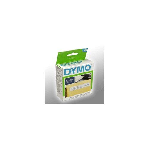 Dymo Etiketten DYMO 11355  weiss  19 x 51mm  1 x 500 St.