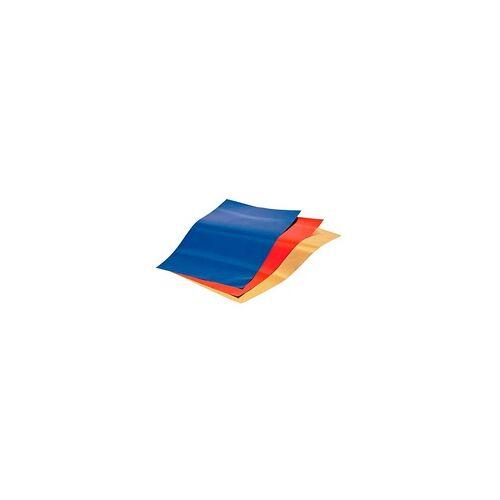 Mex pro Hair Alufolienblätter 20 X 12 cm X 15 µm (3 x 75 Blatt)