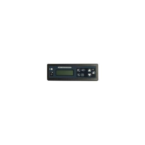 NEMAXX Display Controller V02.02 für Pelletofen P6