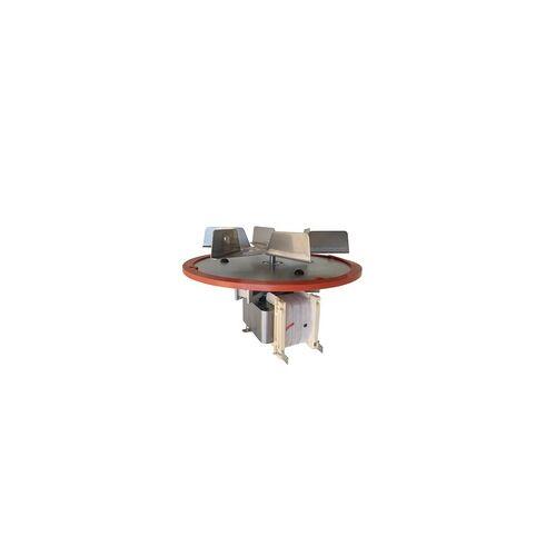 NEMAXX Abgasmotor für Pelletofen P6, P9, P12