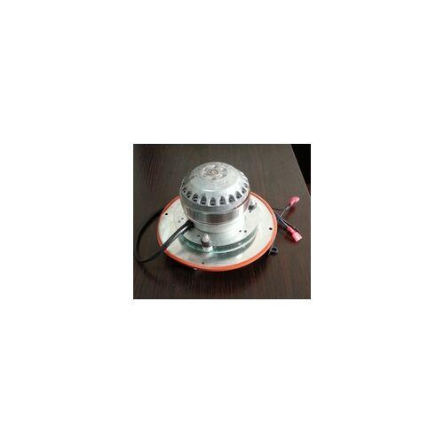 NEMAXX Abgasmotor für wasserführenden Pelletofen PW18
