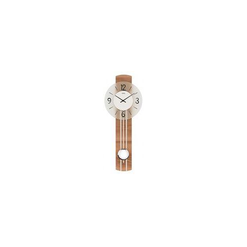 AMS -Quartz-Pendeluhr 60cm- 7263