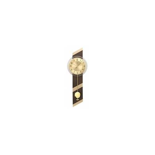 AMS -Quartz-Pendeluhr 69cm- 7412