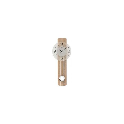 AMS -Quartz-Pendeluhr 60cm- 7274