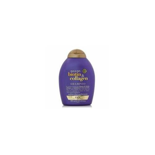 Organix OGX Organix Thick & Full + Biotin & Collagen Shampoo 13oz 385ml