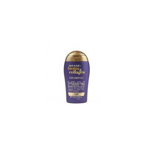 Organix OGX Organix Thick & Full + Biotin & Collagen Shampoo 3oz 88.7ml
