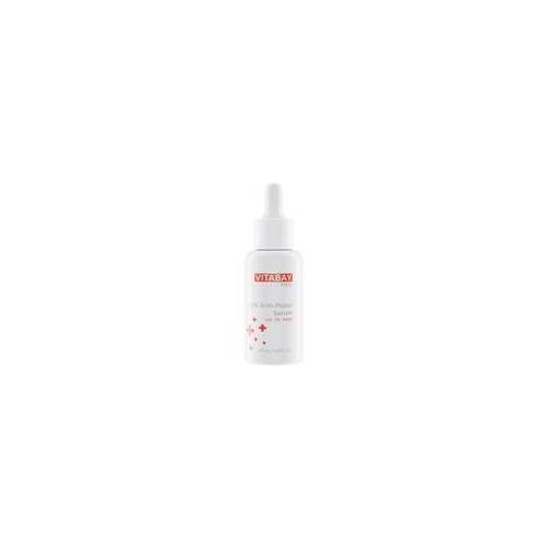 Vitabay MED SOS Anti-Pickel Serum - 50 ml - Niacinamid 5% Vitamin B3 Niacin,.