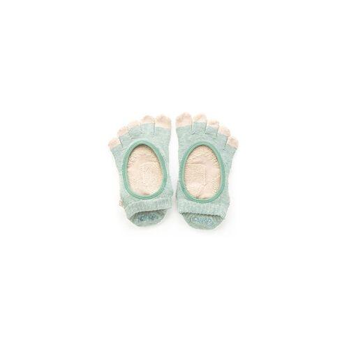Knitido Zehensocken für Yoga und Pilates Yoga Zehensocke Yume Lilac, 39-42