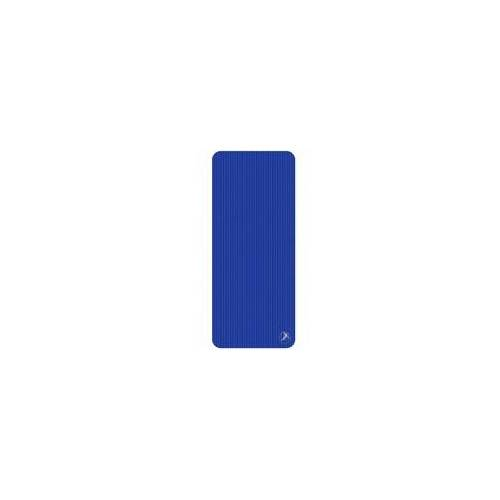 Trendy Sport: Fitnessmatte & Gymnastikmatte Fitnessmatte ProfiGymMat Pro 190 Blue, ca. 80 x 190 x 1,5 cm