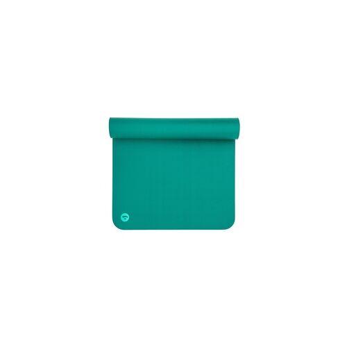 YOGISAN Yogamatte Naturkautschuk Ultra GRIP Pro XL Blue