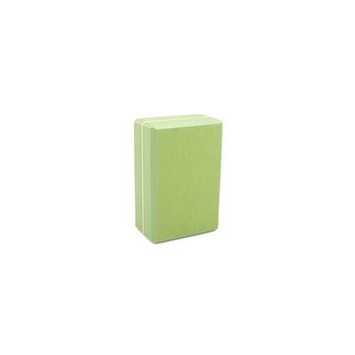 YOGISAN Yogablock Asana XXL Hilfsmittel Blue