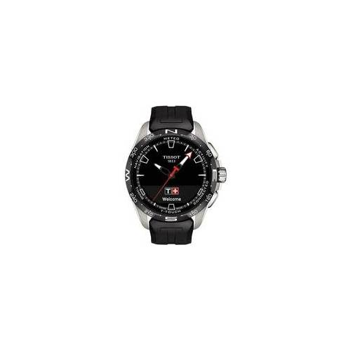 Tissot T-TOUCH CONNECT T121.420.47.051.00 Smartwatch