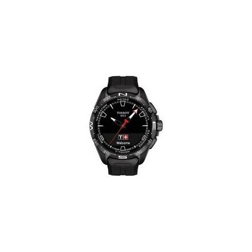 Tissot T-TOUCH CONNECT T121.420.47.051.03 Smartwatch