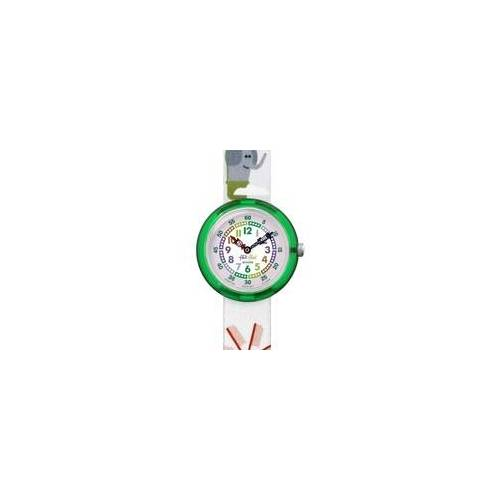 Flik Flak BALOOFANT FBNP106 Kinderuhr Swiss Made