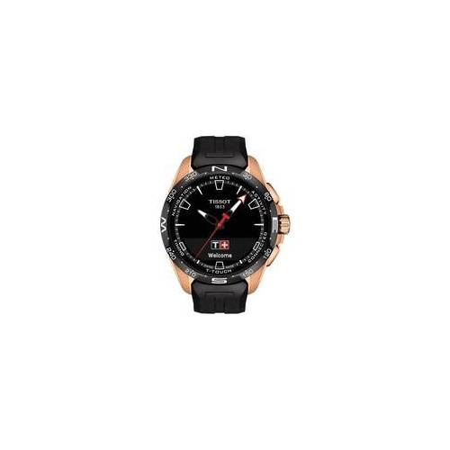 Tissot T-TOUCH CONNECT T121.420.47.051.02 Smartwatch